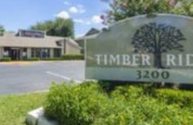 Timber Ridge - 3200 Timber View Dr, San Antonio, TX 78251