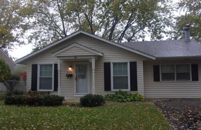 22110 Brookwood Drive - 22110 Brookwood Drive, Sauk Village, IL 60411