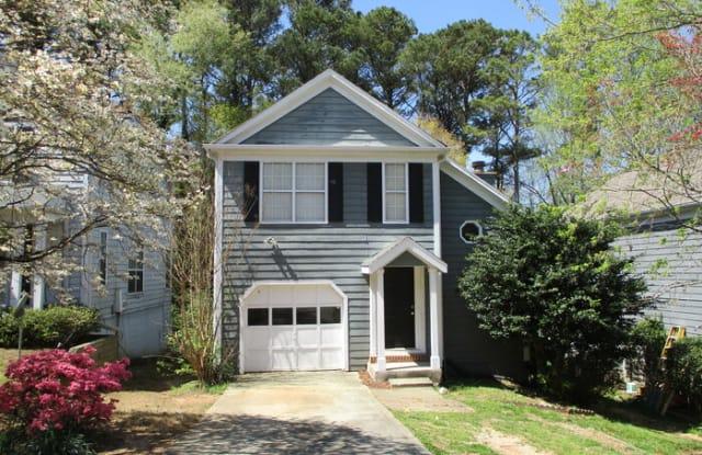 1240 Woodstream Drive - 1240 Woodstream Drive, Gwinnett County, GA 30044