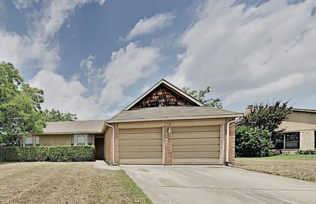 10016 Bugle Dr - 10016 Bugle Drive, Fort Worth, TX 76108