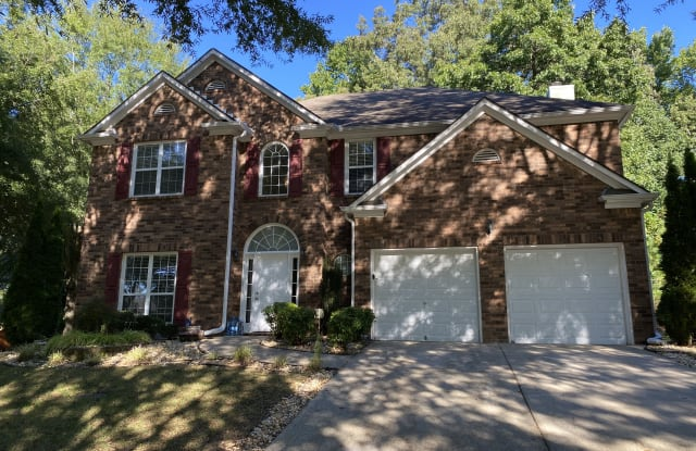470 Fitzgerald Place - 470 Fitzgerald Place, Fulton County, GA 30349