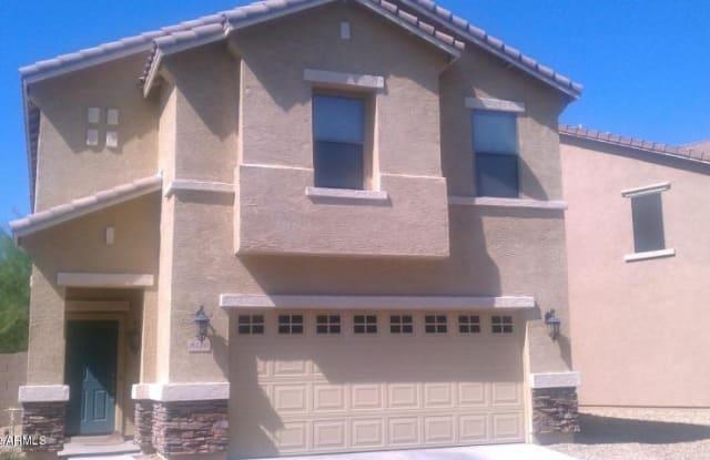 8150 W PALO VERDE Avenue - 8150 W Palo Verde Ave, Peoria, AZ 85345