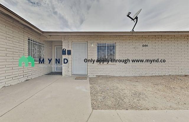 644 S Horne Apt 3 - 644 South Horne, Mesa, AZ 85204