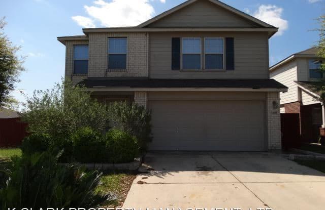 3503 DUNLAP FIELDS - 3503 Dunlap Fields, Bexar County, TX 78109