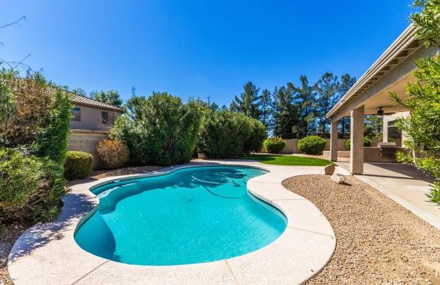 5203 E SAINT JOHN Road - 5203 East Saint John Road, Phoenix, AZ 85254