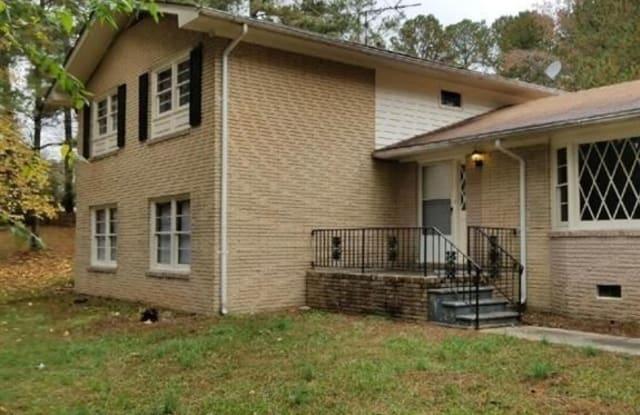 2284 Fairburn Road - 2284 Fairburn Rd, Douglas County, GA 30135