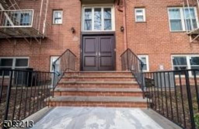 361 Claremont Av C-6114 - 361 Claremont Avenue, Essex County, NJ 07042