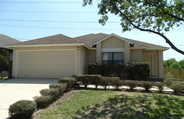8006 CHESTNUT ASH DR - 8006 Chestnut Ash Dr, Bexar County, TX 78109