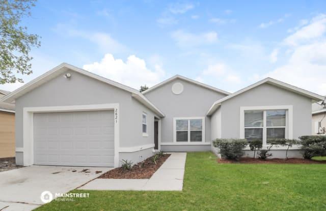 2821 Woodruff Drive - 2821 Woodruff Drive, Orange County, FL 32837