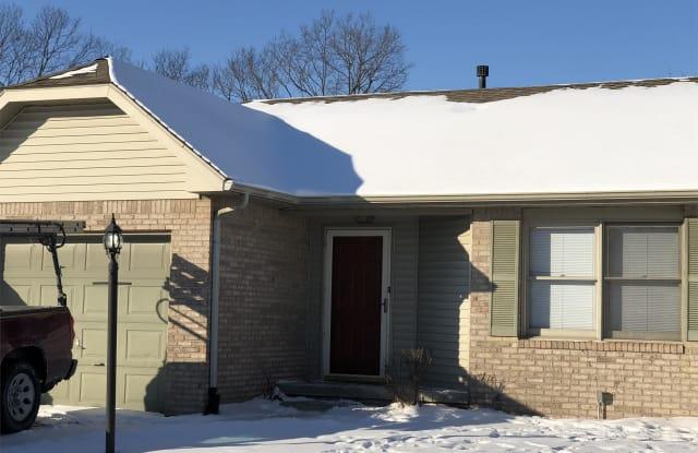 1132 Timber Creek Lane - 1132 Timber Creek Lane, Greenwood, IN 46142