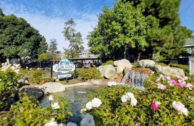 25607 Pine Creek Ln. - 25607 Pine Creek Lane, Los Angeles, CA 90710