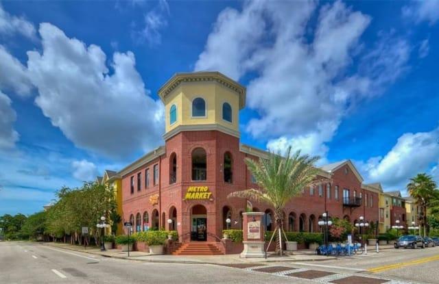 1810 E PALM AVENUE - 1810 East Palm Avenue, Tampa, FL 33605