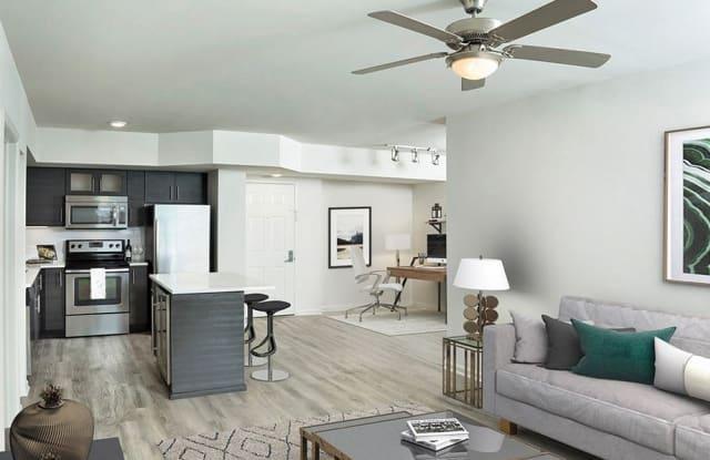 Camden Las Olas - 501 SE 2nd St, Fort Lauderdale, FL 33394