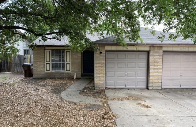 5506 ALLBROOK - 5506 Allbrook, Bexar County, TX 78244