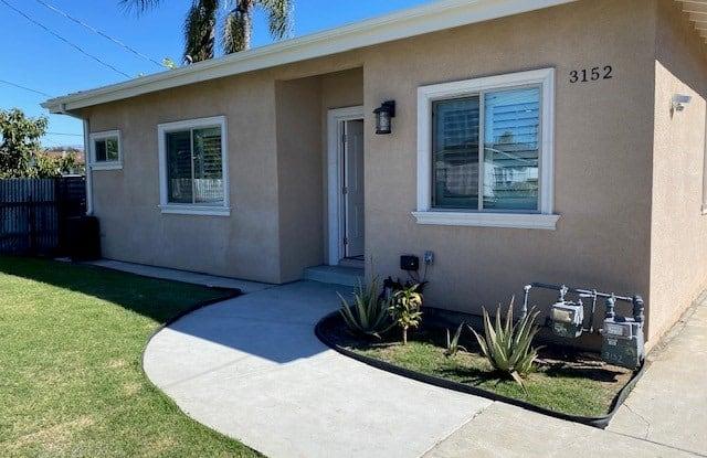 3152 Angelus Avenue - 3152 Angelus Avenue, Rosemead, CA 91770