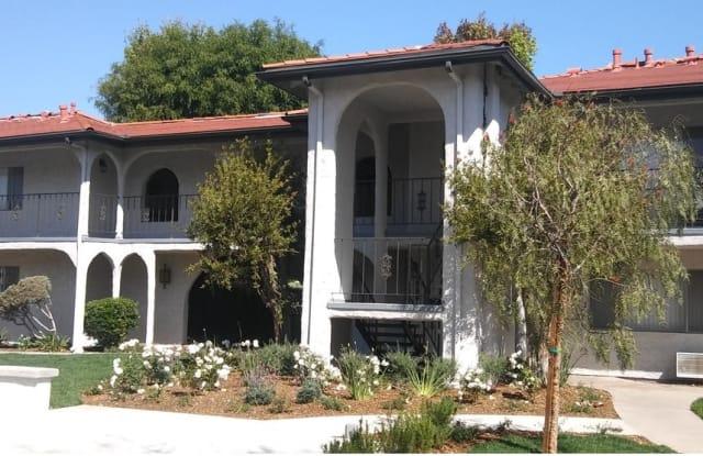 Villa Tramonti - 9100 Duarte Rd, San Gabriel, CA 91775
