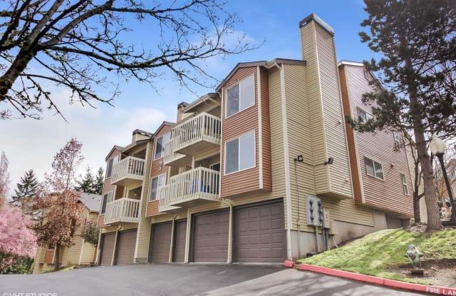 Maple Glen Apartments - 5424 212th St SW, Mountlake Terrace, WA 98043