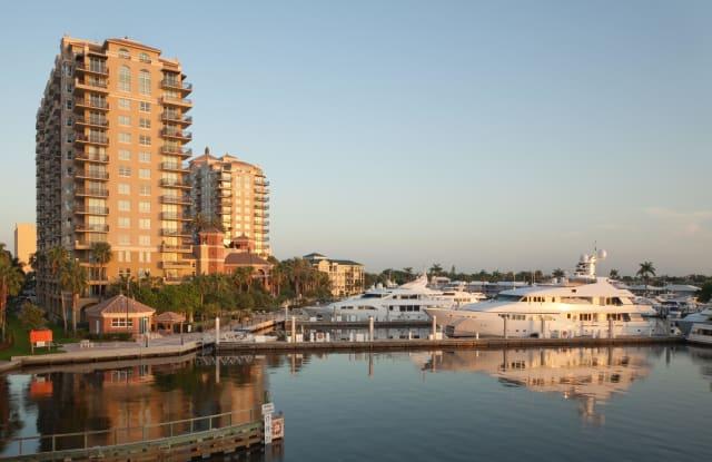 Sunrise Harbor - 1030 Seminole Dr, Fort Lauderdale, FL 33304