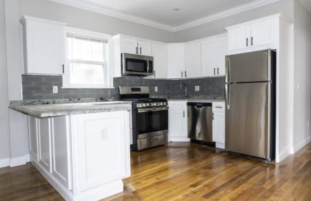 9-11 Woodside Ave. - 9-11 Woodside Avenue, Boston, MA 02130