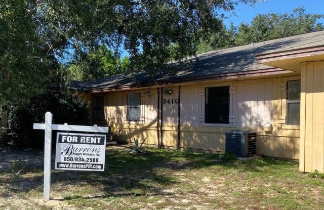 3410 Green Briar Court #3 - 3410 Green Briar Ct, Santa Rosa County, FL 32563
