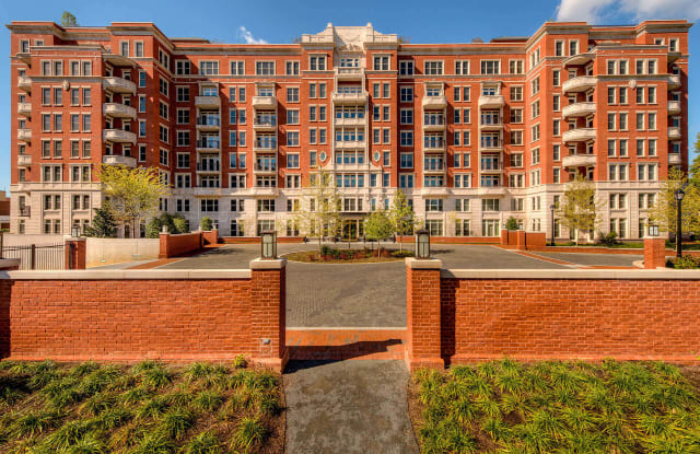 The Woodley - 2700 Woodley Rd NW, Washington, DC 20008