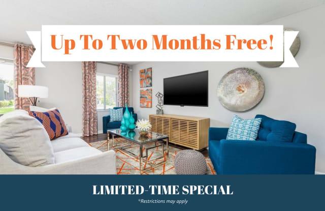 Venue at Winter Park - 5 Autumn Breeze Way, Winter Park, FL 32792