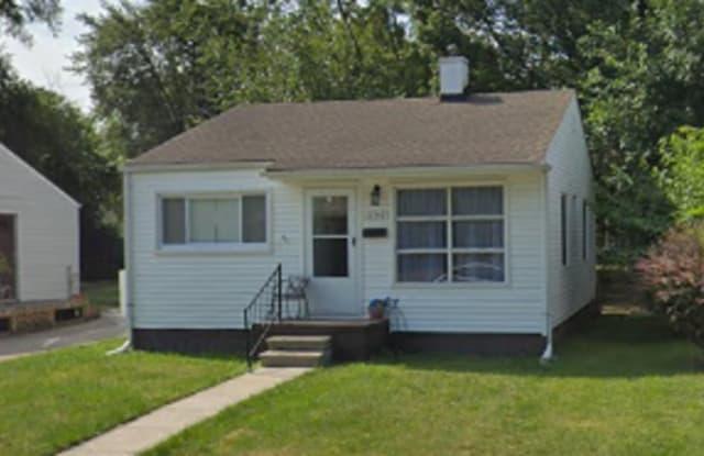 11340 Jackson - 11340 Jackson Avenue, Warren, MI 48089