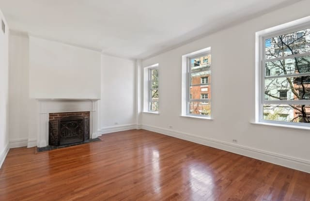 128 East 65th Street - 128 East 65th Street, New York, NY 10065