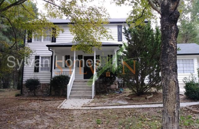 1349 Flat Shoals Road Southwest - 1349 Flat Shoals Rd SW, Conyers, GA 30094