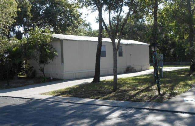 Forest Green Family Community - 14016 Bluegill Lane, Pasco County, FL 34669