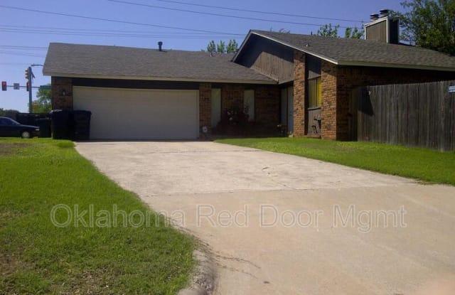 7013 Talbot Canyon Rd - 7013 Talbot Canyon Road, Oklahoma City, OK 73162