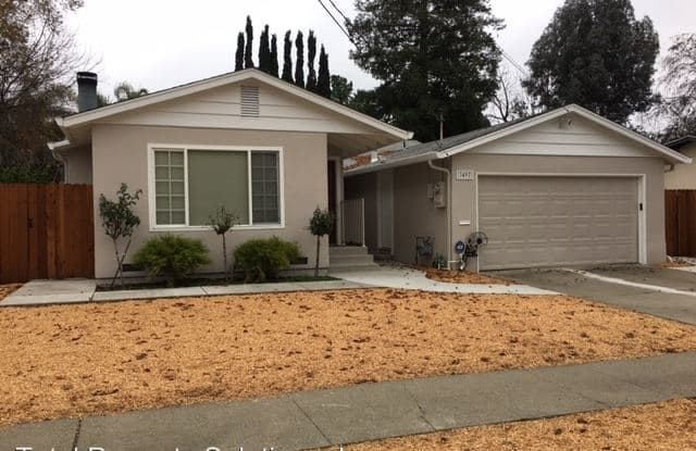 3497 Hillsborough Dr. - 3497 Hillsborough Drive, Concord, CA 94520