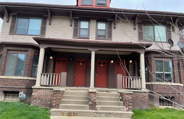 1096 VAN DYKE Street - 1096 Van Dyke Street, Detroit, MI 48214