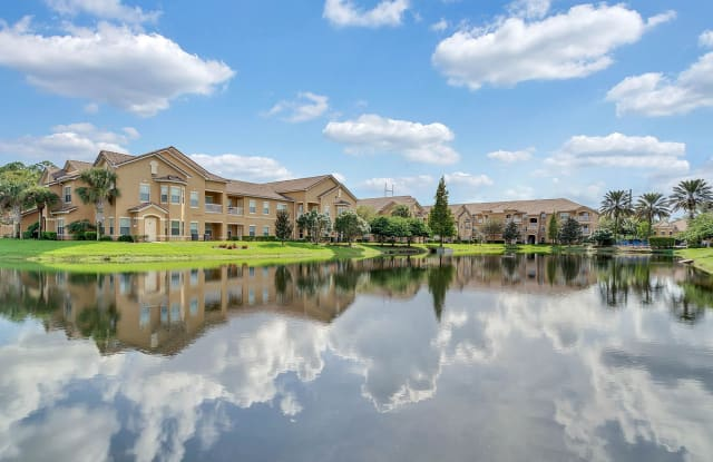 Palms at World Gateway - 9000 Avenue Pointe Cir, Orlando, FL 32821