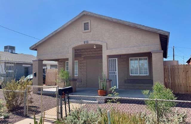 810 S 4TH Avenue - 810 South 4th Avenue, Phoenix, AZ 85003