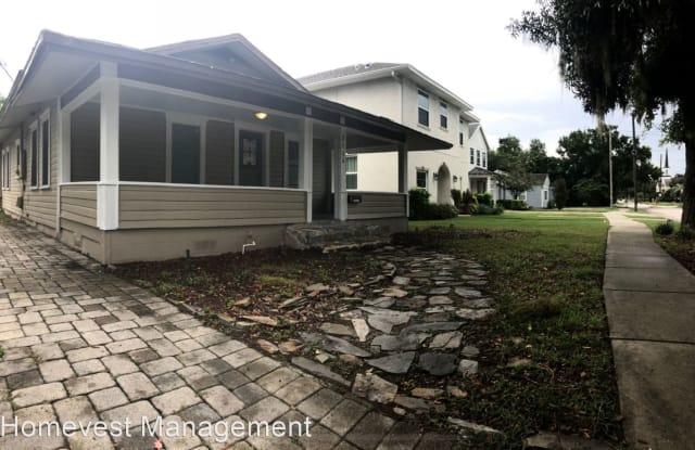 2116 Delaney Avenue - 2116 Delaney Avenue, Orlando, FL 32806