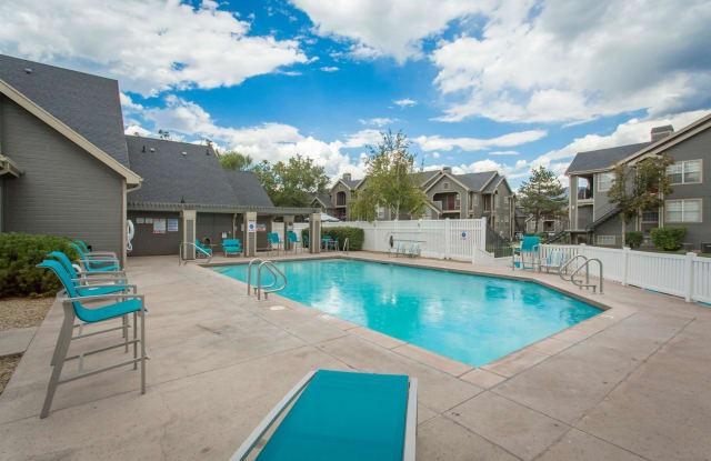 Stillwater Apartments - 5560 S Vine St, Murray, UT 84107