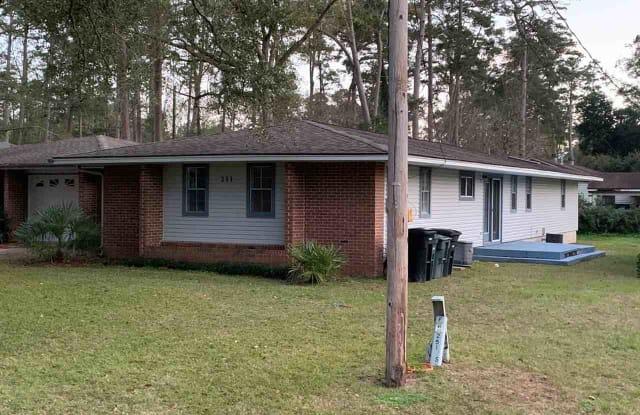 251 S B Villas - 251 South B Street, Lake Worth, FL 33460