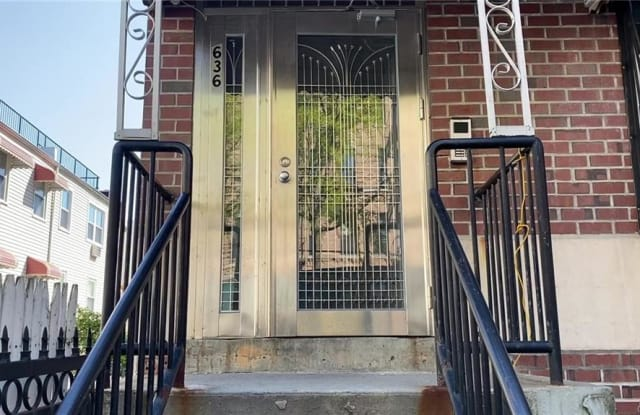 636 Jefferson Place - 636 Jefferson Place, Bronx, NY 10456