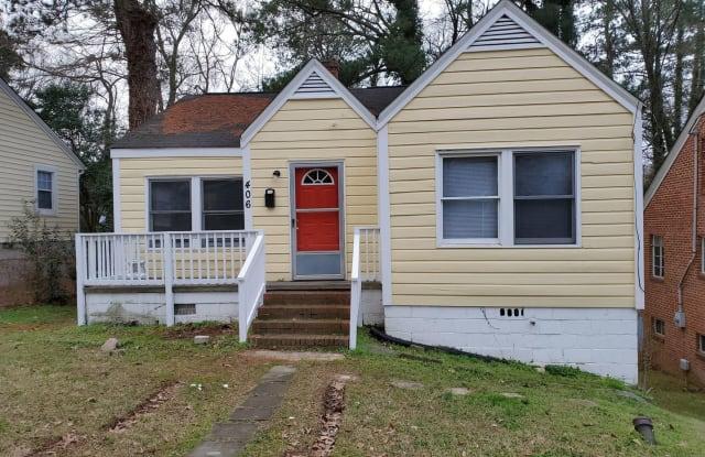 406 Dupree Street - 406 Dupree Street, Durham, NC 27707