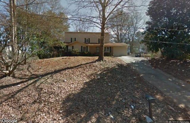 3381 Griffin Terrace SE - 3381 Griffin Terrace, Cobb County, GA 30082