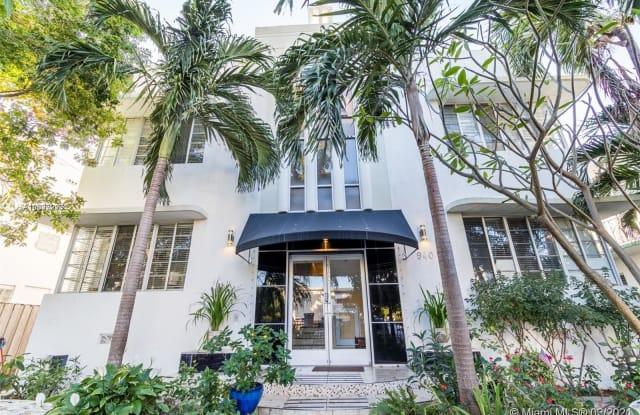 940 Jefferson Ave - 940 Jefferson Avenue, Miami Beach, FL 33139