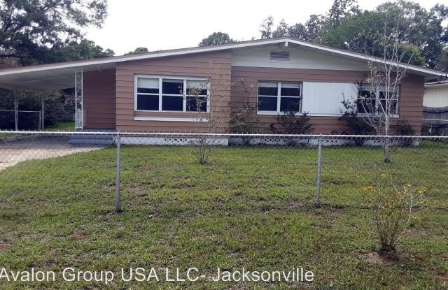 4434 Rainer Rd 32210 - 4434 Rainer Road, Jacksonville, FL 32210