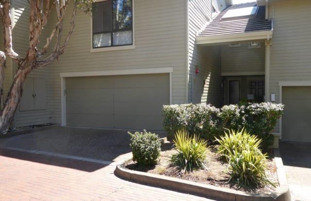 39 Eucalyptus Knoll Street - 39 Eucalyptus Knoll Street, Mill Valley, CA 94941