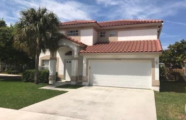 10644 Lake Oak Way - 10644 Lake Oak Way, Palm Beach County, FL 33498