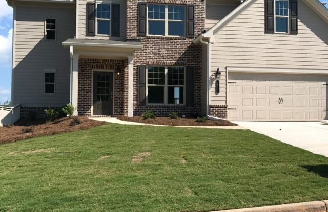 4845 Frontier Dr - 4845 Frontier Dr, Forsyth County, GA 30028