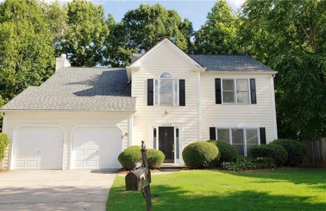 10805 Glenbarr Drive - 10805 Glenbarr Drive, Johns Creek, GA 30097