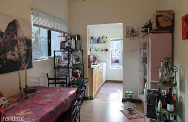 6110 Hillegass Ave rear - 6110 Hillegass Ave, Oakland, CA 94618