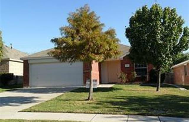 1014 Hampton Drive - 1014 Hampton Drive, Forney, TX 75126