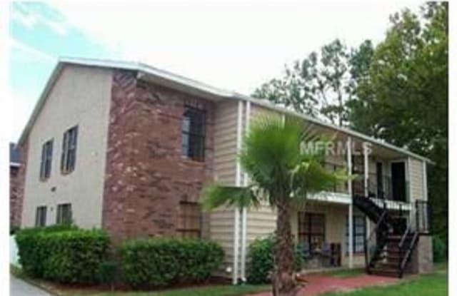 4015 My Lady Lane Unit 4 OW - 4015 My Lady Lane, Land O' Lakes, FL 34638